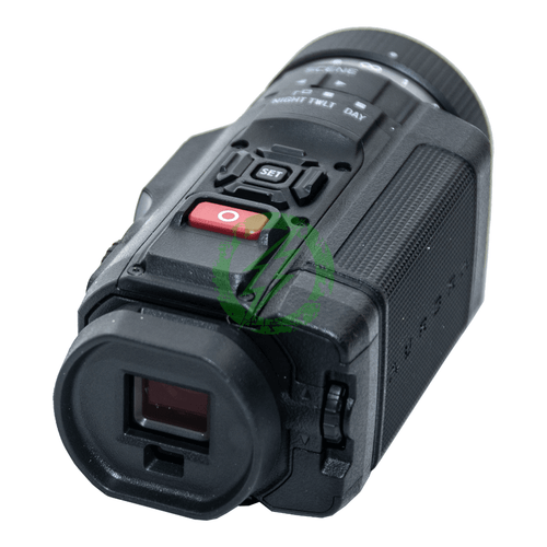 Sionyx Aurora BLACK Digital Night Vision Camera | Gun Mount Included back