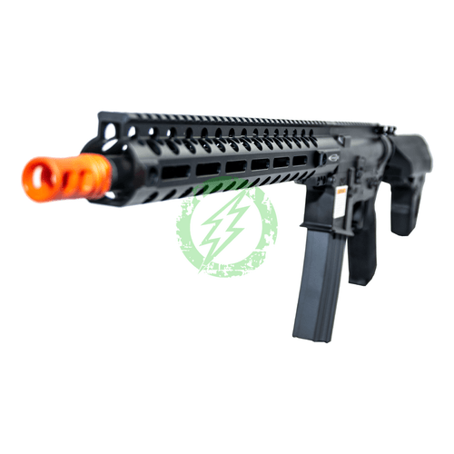 GBLS USA DAS GDR 15 Full Length Carbine Airsoft Gun | Version 2.0 barrel