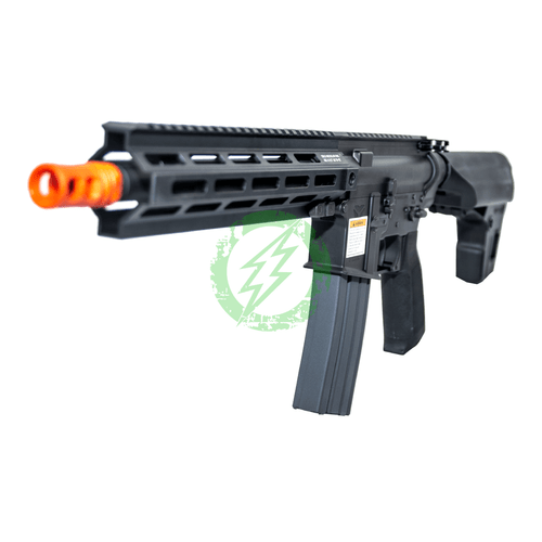 GBLS USA DAS GDR 15 CQB Airsoft Gun | Version 2.0 barrel