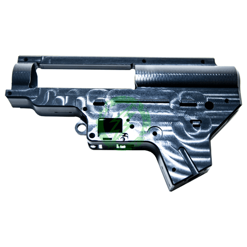 RETRO Arms CNC Gearbox V2 for HPA Units with QSC System left