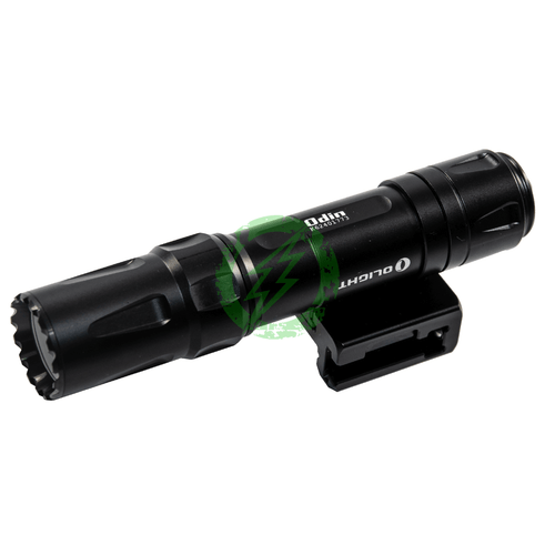 OLIGHT M2R PRO Warrior | 1800 Lumens | Black side