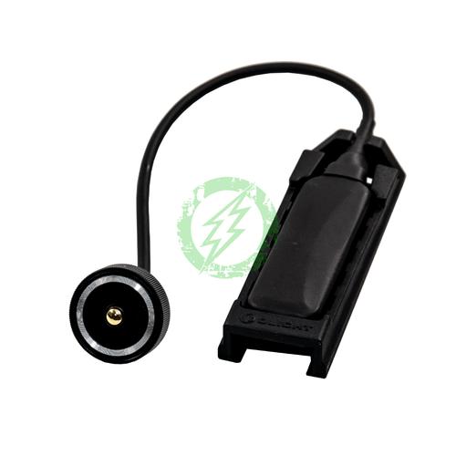 OLIGHT Black Warrior X Pro M2R Pro Remote Pressure Switch  attachment