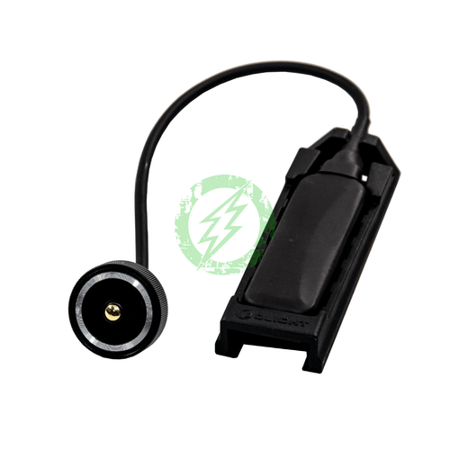 OLIGHT Black Warrior X Pro M2R Pro Remote Pressure Switch  attachment