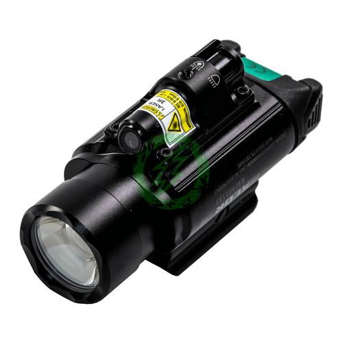 OLIGHT PL-2 Valkyrie Flash Light   1200 Lumens   Black bottom