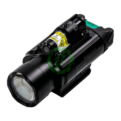 OLIGHT PL-2 Valkyrie Flash Light | 1200 Lumens | Black bottom