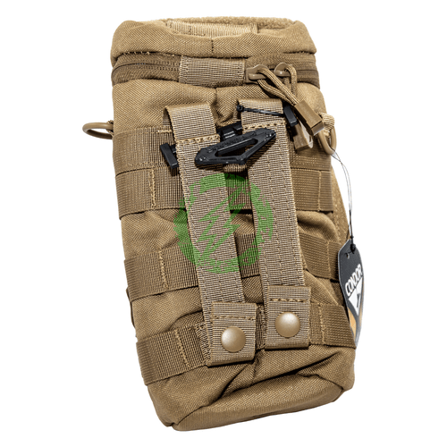 Condor H2O Pouch | Multiple Colors back