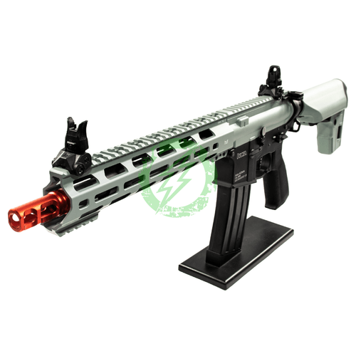 Kwa Rm4 Ronin T10 Sbr Electric Recoil Special Edition Aeg 3 0