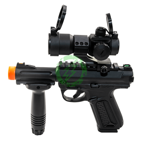 Action Army AAP-01 Assassin GBB Pistol attachments