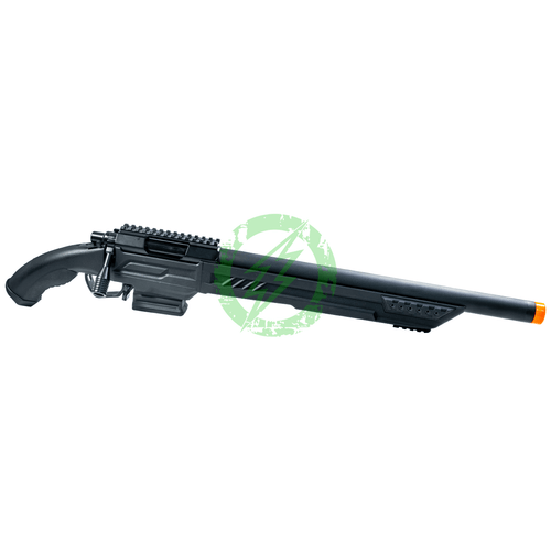 Action Army T11S Sniper Pistol | Black right