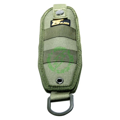 TS Blades Knife Sheath | Olive Drab