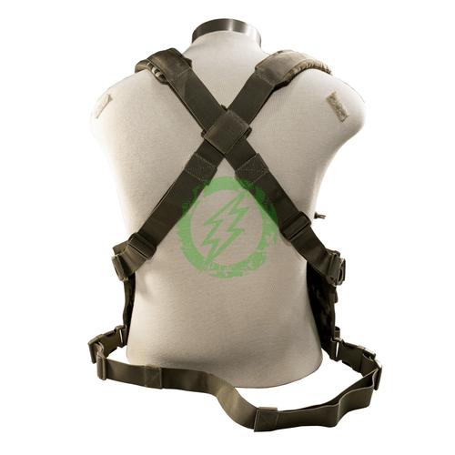 Condor Scorpion OCP Rapid Assault Chest Rig | Tactical Gear back