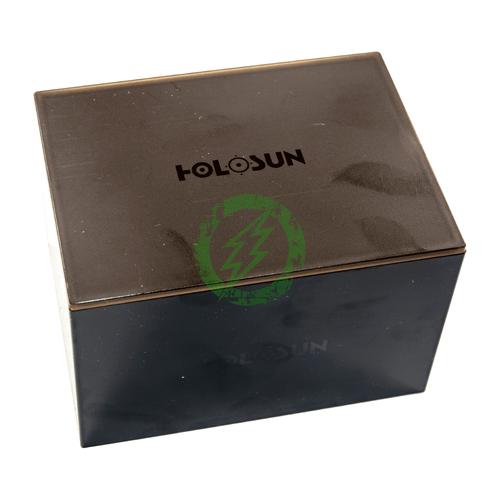 HOLOSUN HS503CU Red Dot Sight | 2 MOA box
