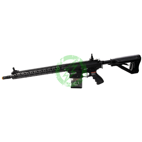 G&G TR16 MBR 308 Airsoft Rifle AEG with M-LOK Handguard left