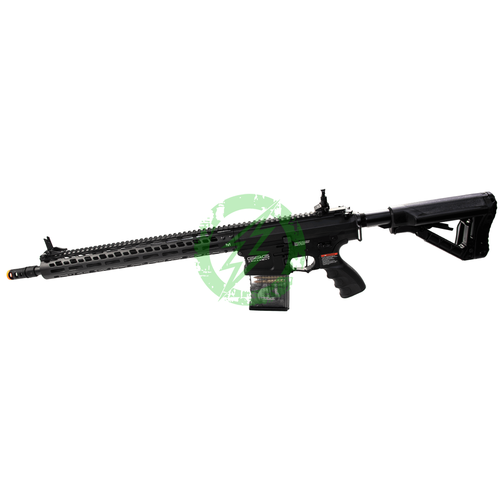 G&G TR16 MBR 308 Airsoft Rifle AEG with M-LOK Handguard left