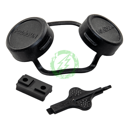 HOLOSUN HM3X 3x Magnifier tools