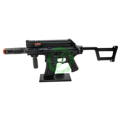 Umarex AMOEBA AM005 SMG GEN5 | Black left