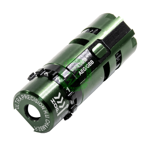 MAXX CNC SRE Ultra Precision Hopup Chamber R/H for SRS/HTI | AEG Buckings bottom