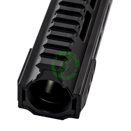 "PTS KINETIC MREX-AR M-LOK 11"" Rail 