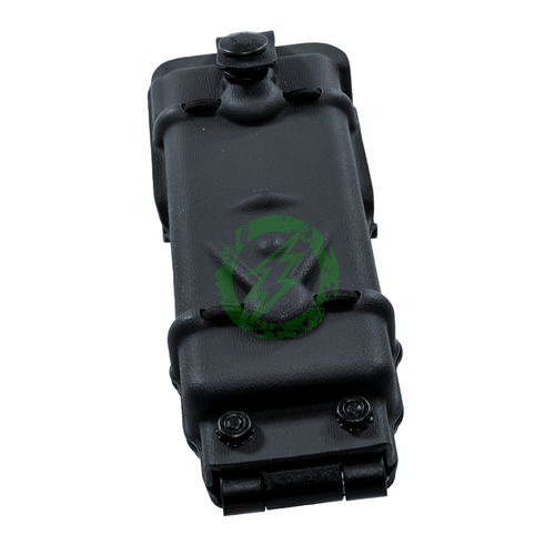 MC Kydex RACC for UV-5R Extended Battery   Black, Olive Drab, Coyote Brown