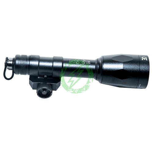 Night Evolution M600P Scout Light LED Full Length | 679 Lumens side