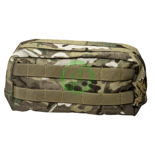 ROLL UP UTILITY MOLLE POUCH GENUINE CRYE MULTICAM  MILITARY FIELD GEAR