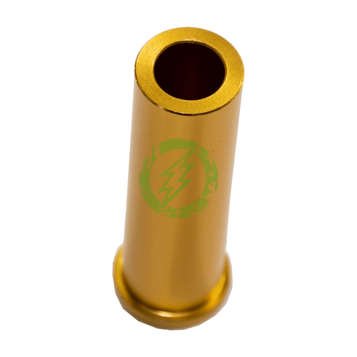 Airsoft Masterpiece Recoil Spring Guide Plug for Hi-CAPA 5.1 gold