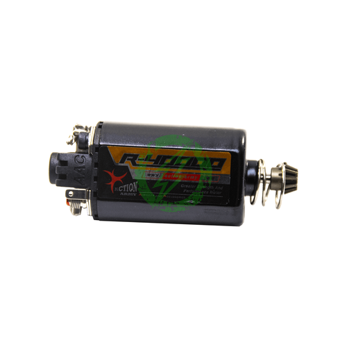 Action Army Infinity Short Axis Motor | R40000
