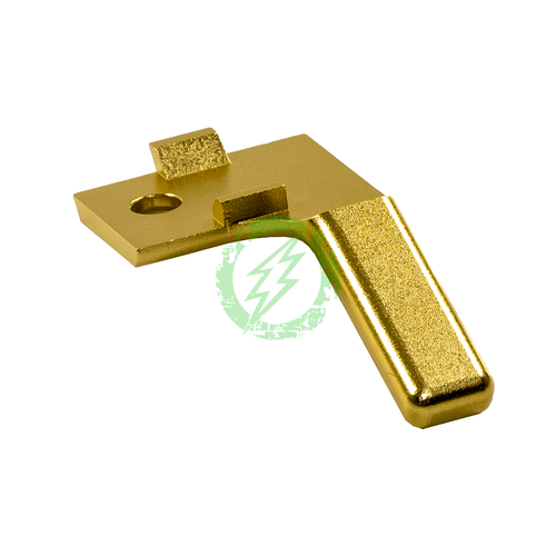 COWCOW Technology RAW Cocking Handle Standard CL | TM Hi-Capa gold