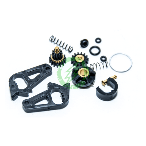 Modify Accurate Metal Hop Up Chamber | M4 / M16 Series accessories