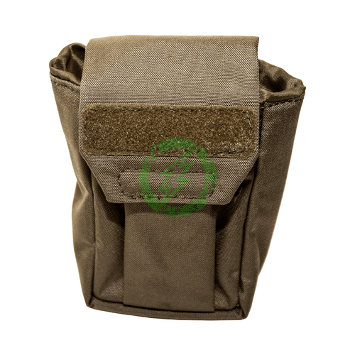Emerson Gear Small Insert Loop Pouch coyote brown