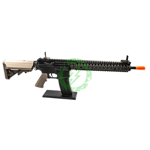 Umarex Elite Force VFC Avalon BLOCK II | Black / Tan right