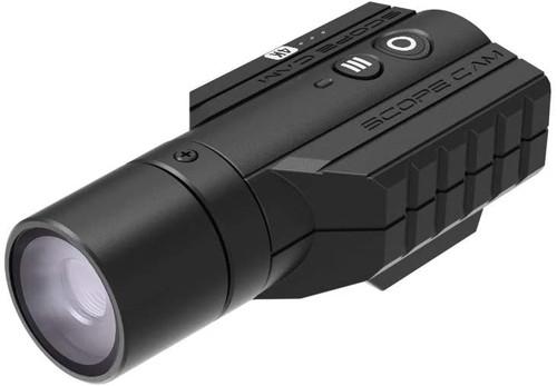 RunCam Scope Cam 4K Long Range Zoom Cam   40mm left