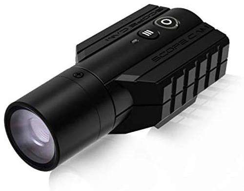 RunCam Scope Cam Lite Mid Range Zoom Cam | 25mm left