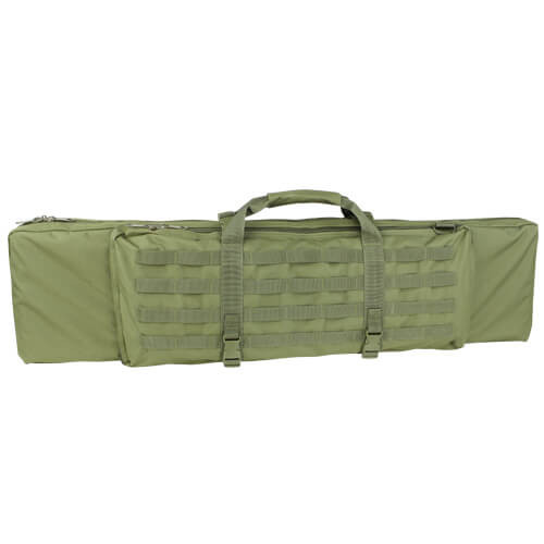 Condor - 42 Inch Rifle Case (Olive Drab) without Pouches Attached