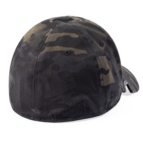 Notch Gear Notch Classic FlexFit Black Multicam Operator Back