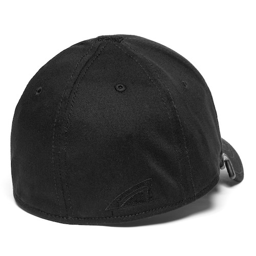 Notch Gear Notch Classic Fitted Black Operator Back