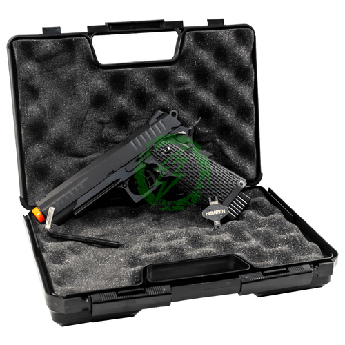 NOVRITSCH SSP1 Airsoft Pistol | CO2 case