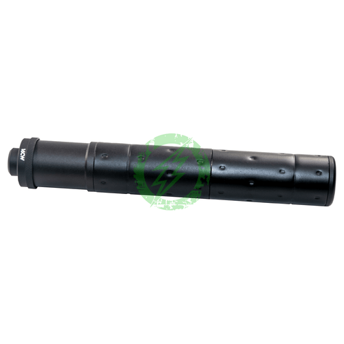 NOVRITSCH SSX23 Modular Mock Suppressor Gen2 back
