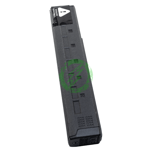 KWA QRF MOD 3 AEG MidCap Magazines 3 Pack | 80rd single