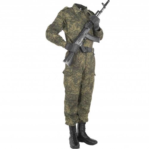 Russian Army Regular Suit Pixelka BDU full body