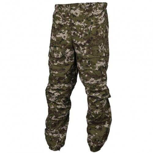 Russian KLMK Suit Pogranichnik legs