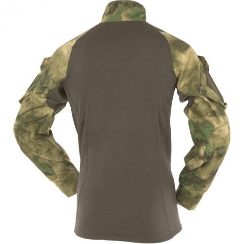 Russian M1 Combat Shirt ATACS FG back
