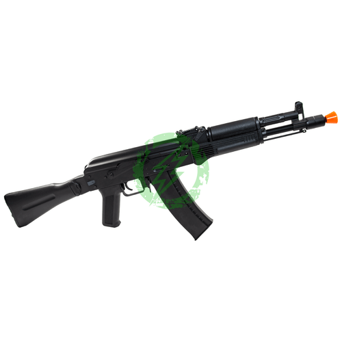 CYMA CM040D AK105 Stamped Metal Rifle Synthetic Folding Stock right