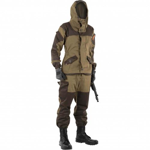 Russian Recruit Gorka Suit Whole