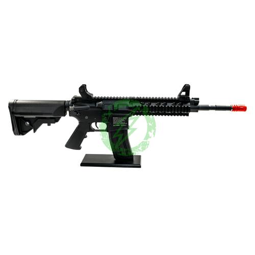 Umarex | Elite Force Black M4 CFR NEXT GEN | GEN 7 right
