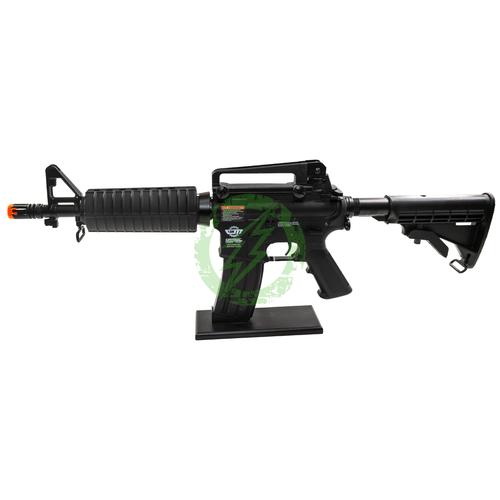 G&G Combat Machine CM16 Carbine Light left