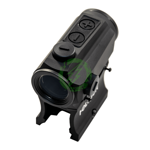 HOLOSUN HS403B Green Dot Sight | 2 MOA back