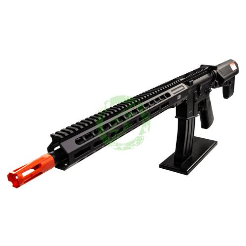 Krytac EMG Barrett Firearms REC7 DI AR15 AEG Training Rifle Carbine