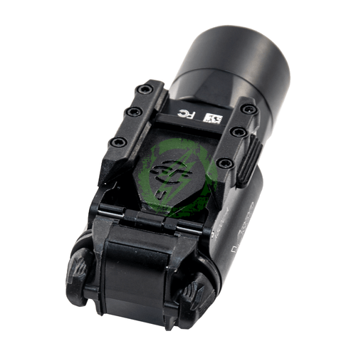 SureFire X300U-A Weapon Light | 1000 Lumens back