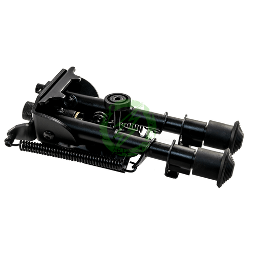 NOVRITSCH Rifle Bipod for SSG and other Rifles collapsed